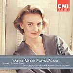 MOZART: CLARINET AND HORN QUINTETS NEW CD