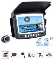 Fish Finder Eyoyo Original 15M 1000TVL Fish Finder Underwater Ice Fishing Camera
