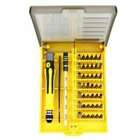 45 in 1 Professional Torx Tools Dismantle Repair Phone Smart Samsung $22.44
