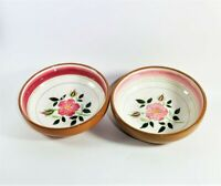 Stangl Pottery Pair of 8