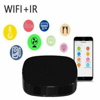 A1 Smart Universal Home Remote Control 2.4GHz WiFi For Alexa Google Assistant $17.62