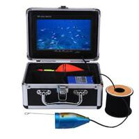15m Professional Fish Finder Underwater Fishing Video Camera Monitor S1