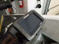 Lowrance HDS-7 Gen2 Touch with Spotlight Scan