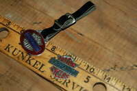 Harley Motorcycle Vintage Watch Fob Pair 1950 1936 OEM Dealership Knucklehead