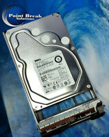 DELL 012GYY 12GYY 4TB SAS 6Gbps 7.2K 3.5quot; HARD DRIVE IN TRAY
