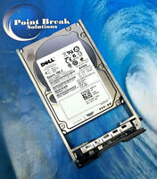DELL 07T0DW 7T0DW 600GB 10K 6Gbps SAS 2.5quot; HARD DRIVE IN TRAY