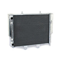 ATV Radiator Cooling for Polaris 570 800 Ranger RZR EFI ACE570 1240444 Aluminum
