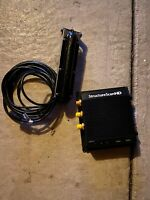 Lowrance Structure Scan HD LSS-2 With Transducer