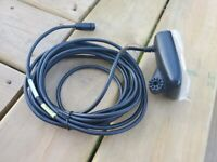 Transducer for Humminbird 7 GN3 SI/DI & GPS (TRANSDUCER ONLY)