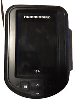 HUMMINGBIRD 197C FISH FINDER AND DEPTH GUAGE!!!  GREAT SHAPE!!!