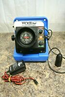 Vexilar FL-8se Genz Pack with 19 Degree Ice Flasher