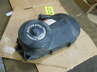 Polaris Magnum 425 1997 97 4wd 4 wheeler atv clutch cover outer belt housing