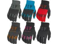 Fly Racing F 16 Riding Gloves Adult amp; Youth Motocross MX ATV BMX MTB Off Road 21