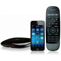 Logitech Harmony Smart All in One Remote Control with Hub 915 000194 $199.99
