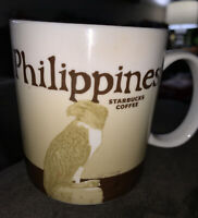 Starbucks Philippines Coffee Cup
