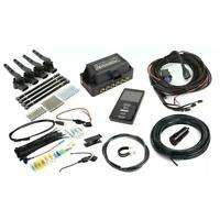 Airlift 27690 Universal Air Line No Tank No Compressor Ultimate Air Suspension $1675.00