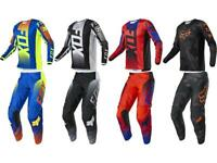 Fox Racing 180 Oktiv Trev Jersey amp; Pant Combo Men#x27;s Motocross MX ATV #x27;21