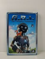 The Adventures Of A.R.I: My Robot Friend New DVD Ac 3 Dolby Digital $8.80