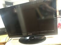 32'' Samsung TV Only For Trades $100.00