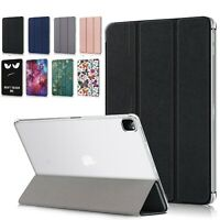 Smart For iPad Pro 12.9quot; 2021 5th Gen Case Shockproof Leather Stand Flip Cover $14.99