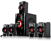 Home Theater System Smart TV Speakers Surround Sound Wireless 5.1 Bluetooth USB $79.99
