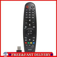 Smart TV Remote Control Replacement for LG Magic AN MR600 AN MR650 49UH619V TV $20.69