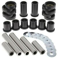 NEW SUZUKI KING QUAD 450,700 REAR A-ARM BEARING BUSHING REBUILD KIT FREE SHIP
