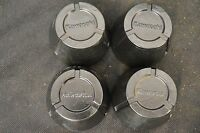 KAWASAKI ATV HUB CAPS SET OF 4
