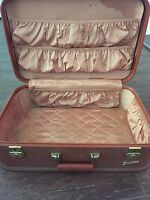Antique Samsonite Luggage