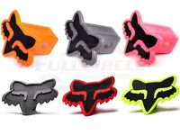 Fox Racing Foxhead Trailer Hitch Cover 2