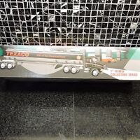 1994 Texaco Toy Tanker Truck 1st In The Series Never Been Opened
