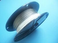 304 Stainless Steel Wire Rope Cable, 5/64