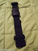 Atlantic Luggage Replacement Adjustable Add a bag Strap NEW