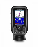 Fish Finder GPS Combo Depth Finder Sonar Marine Navigation Tools New