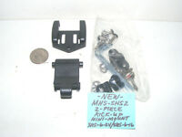 HUMMINBIRD MHX-SHS2 TRANSDUCER MOUNTING BRACKET (OLD STYLE) 6-16 6-24 9-24 NEW