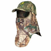 ScentBlocker Cap and Facemask Trinity & Microwick in Mossy Oak Infinity Camo