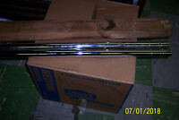 EARLY CB/CL 450  HONDA  CHROME FORK TUBES +10 AFTERMARKET