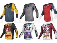 Fox Racing 180 Race Jersey Men's Motocross MX/ATV/BMX/MTB Dirt Bike Adult 2019