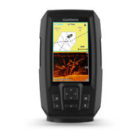 Garmin Striker Plus 4CV Includes CV20-TM Transducer