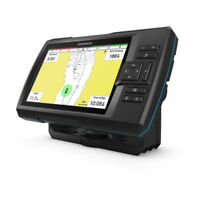 Garmin Striker Plus 7SV Includes CV52HW-TM Transducer