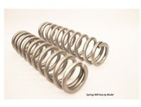 Front Spring Kit Yamaha Grizzly 700 SPRYF7-S