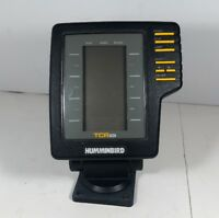 HUMMINBIRD DEPTH FISH FINDER MODEL TCR 101, MOUNT INCLUDED