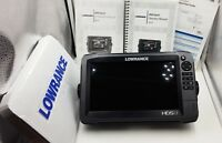 LOWRANCE HDS-9 TOUCH GEN3 - NO CUSTOMS FEES WITHIN THE EU