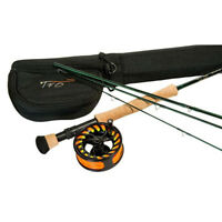 TFO TEMPLE FORK OUTFITTERS TFO NXT 9' FT #8/9 WEIGHT 4 PC FLY ROD