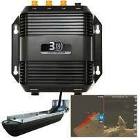 New Lowrance Structure Scan 3D With Transom Mount Transducer