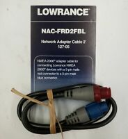 Better Lowrance Cable Deals