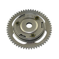 One Way Starter Clutch Driven Gear For Yamaha Breeze 125 Grizzly 125 YFM 125
