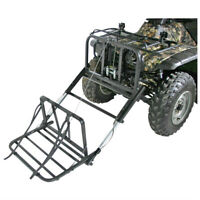 ATV/UTV Off-road Vehicle Cart Loader Heavy Lifter Powerloader Aircraft Aluminum