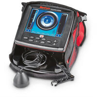 Real Time Panoramic LX-7 Color LCD Ice Sonar System Underwater Accessory Tools