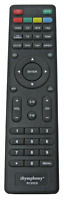 RC2022i Remote Control for iSymphony VIORE LED TV LED26IF50 LED32VH50 $14.25